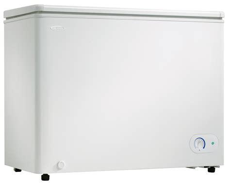 Freezer Cabinet danby dcf072a2wdb 3 dcf072a2wdb1 chest freezer