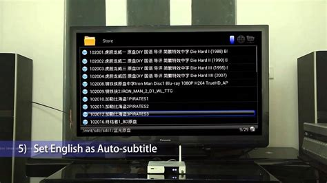 tutorial android media player himedia q5 android media player review freaktab com