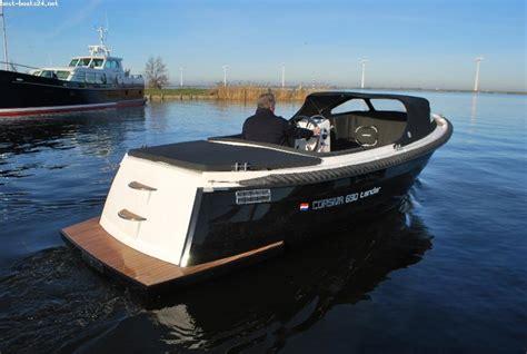 zeilboot dubbele kiel corsiva 690 tender motorboten kopen