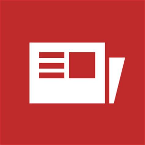 collector for windows phone (flipboard alternative