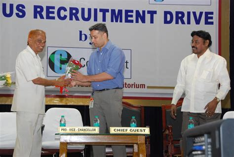 Cts College Mba by Srm Srm Kanchipuram Cus 1