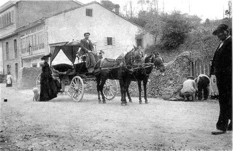 early 1900s 49 rare photos document everyday life in asturias spain