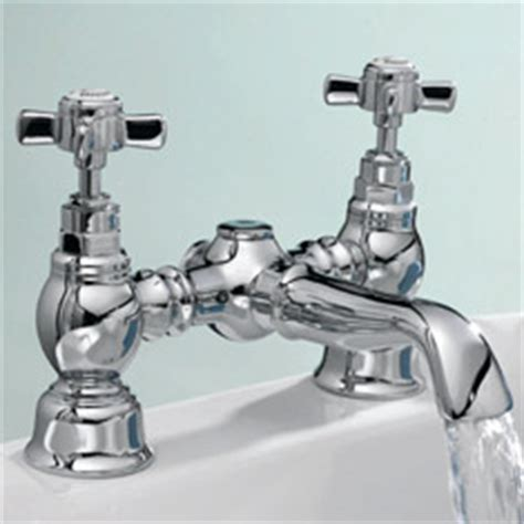 Chrome Kitchen Faucets traditional taps bath amp basin taps victorian plumbing