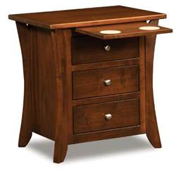 amish bedroom furniture solid wood stands