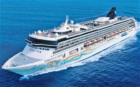 norwegian spirit cruise ship: expert review & photos on
