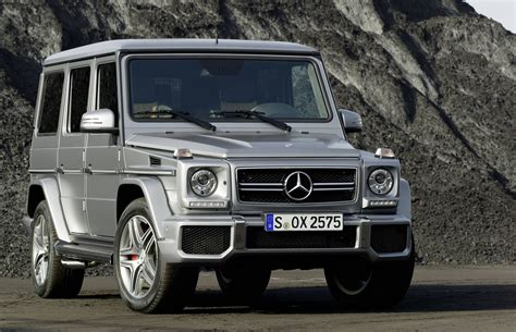 Jeep Mercedes by Jeep Wrangler Is A Solid G Wagen Imitator On A Budget