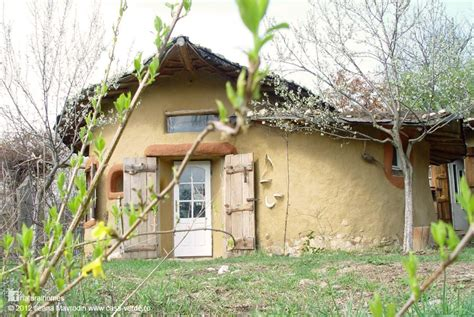 this cob house various features of cob building