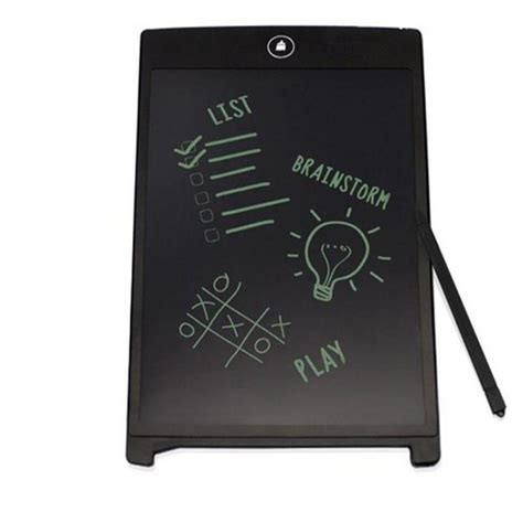 Computer Writing Tablet Reviews by 2017 8 5 Quot Lcd Mini Writing Tablet Writing Board Can Be Used As Whiteboard Bulletin Board Memo