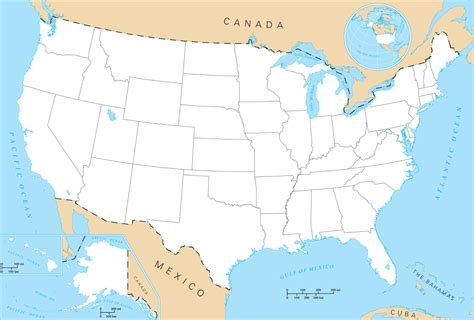 map of us states that belonged to mexico no 2990 the minnesota bump
