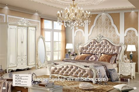 royal bedroom set royal furniture classic sodid wood bedroom set buy