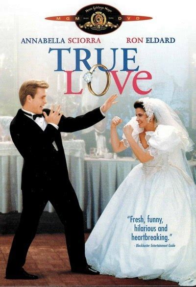 Film Love True | true love movie review film summary 1989 roger ebert