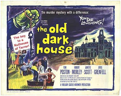 the old dark house the old dark house 1963 the visuals the telltale mind