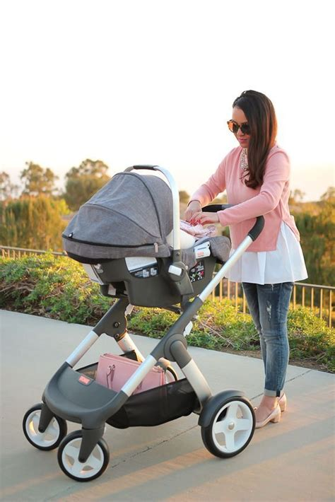 Alas Stroller Carseat Baby car seats strollers and editor on