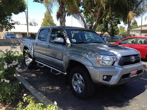 Toyota Mid Size Truck Toyota Tacoma Sales Still Dominate Gm Bestride