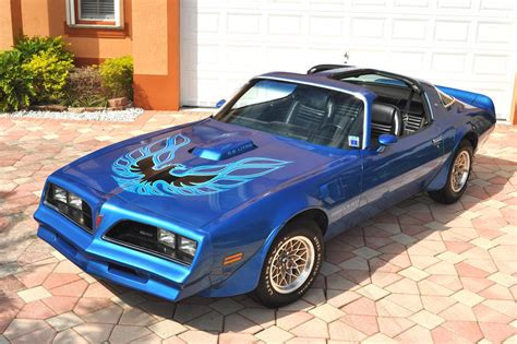 Blue 78 Trans Am pontiac trans am images blue 78 hd wallpaper and
