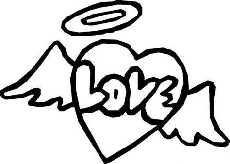 imagenes de corazones sencillos dibujos para colorear de corazones 171 ideas consejos