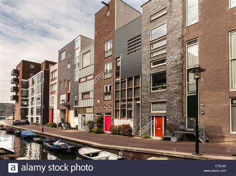 appartments amsterdam borneo sporenburg housing amsterdam the netherlands