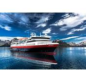 Hurtigruten Invests In New Expedition Ship The MS Norway