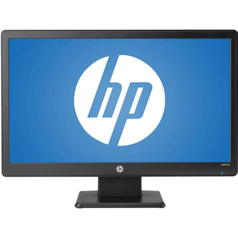 Monitor Led Hp W2072a order hp w2072a 20 quot led lcd monitor 16 9 5 ms affordable offer right now plasmacheap99