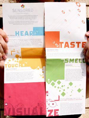 desain brosur photoshop 40 contoh brosur keren untuk inspirasi desain