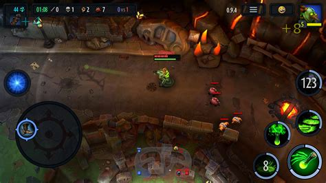 download mod game soulcraft heroes of soulcraft moba games for android 2018 free