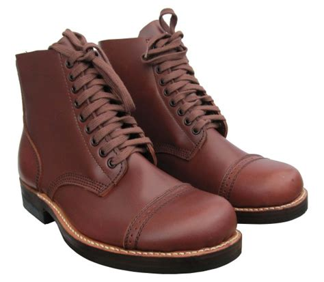 epic militaria gt american service shoes