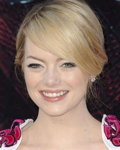 emma stone voice acting emma stone s voice issues put her off theatre role ok