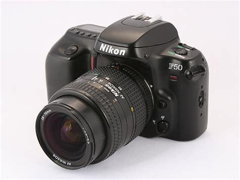 Kamera Nikon F50 kamera und fotomuseum kurt tauber nikon f50