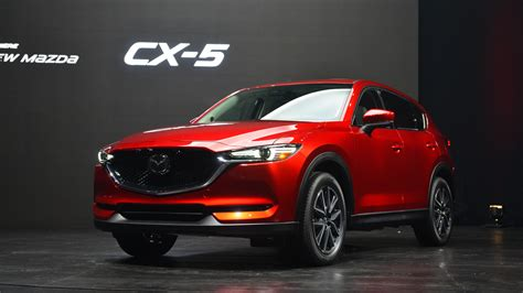 mazda cx1 new mazda cx 5 to finally get diesel engine in the u s