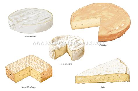 exemple de fromage a pate cuite