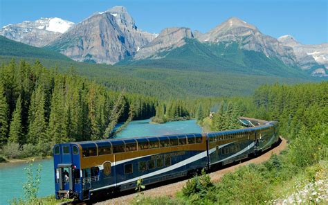 Colorado Vacation Rentals by How To Take A Solo Luxury Train Trip Through Canada S