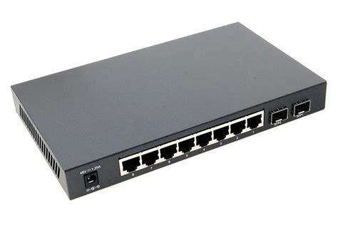 Harga Tp Link Gigabit harga tp link tl sg2210p 8 port gigabit smart poe switch