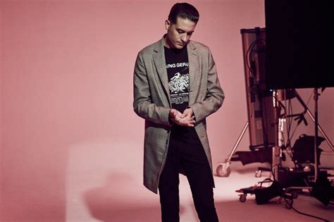 g eazy interview tribunedigital h m collabs with g eazy in new collection