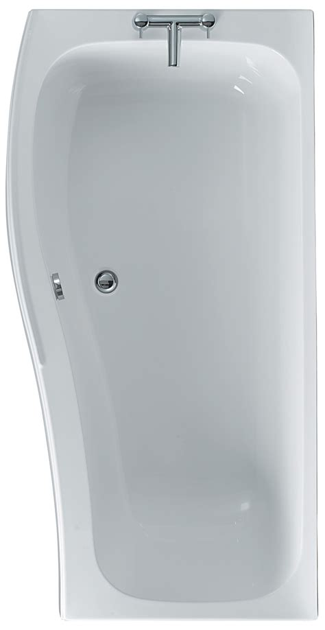 ideal standard shower baths ideal standard create idealcast shower bath 1700mm e317101