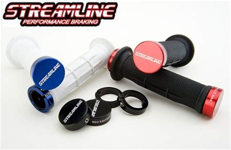 H Grip Odi The Machine streamline performance pro lock series grips