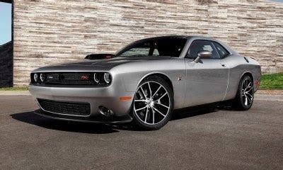 road test review 2015 dodge challenger r/t scat pack
