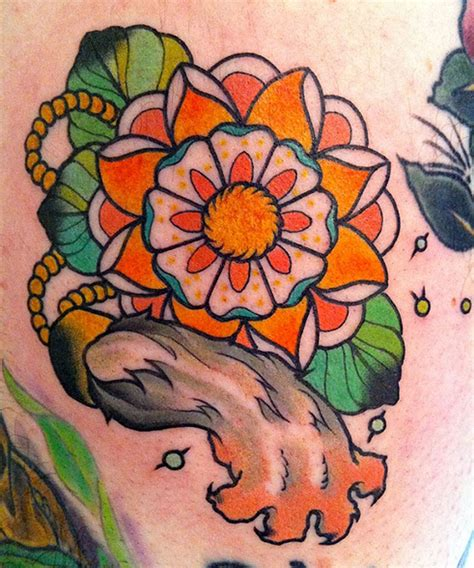 Sink The Ink Doylestown by Claw Flower By Mike Moses At Spiritus In