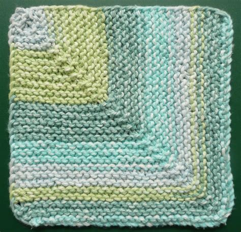 free knitting dishcloth patterns one ounce dishcloth free patterns