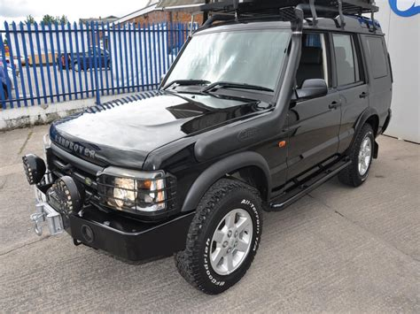 land rover discovery g4 edition used land rover discovery td5 g4 edition 7str 2004