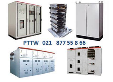 Appeton Di Palembang pt tunas wirajaya panel delta motor starter panel