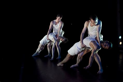 the love section 2013 dance review the eternal quest to love and be loved