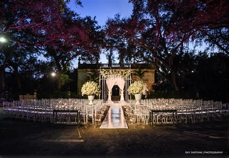 Wedding Planner Miami by Vizcaya Museum And Gardens Wedding Planner