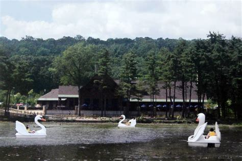 swan boats west orange nj county unveils plans for reservoir recreation myveronanj