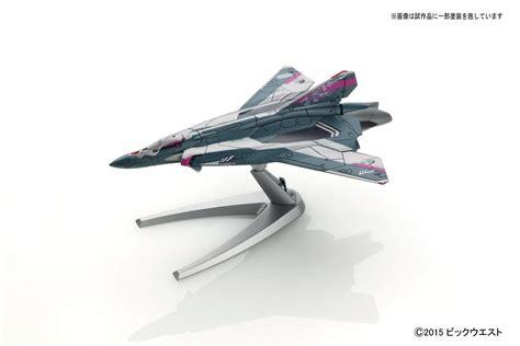 Sv 262ba Draken Iii Fighter Mode Bogue Con Vaart Custom Bandai macross delta sv 262ba draken iii fighter mode bogue con vaart custom 09