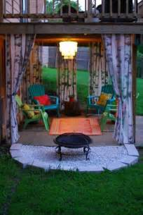 Patio Fun by 31 Insanely Cool Ideas To Upgrade Your Patio This Summer
