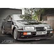 1987 Ford Sierra Cosworth RS500 With Just 11k Miles SELLS