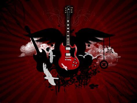 imagenes de guitarras rockeras en hd 15 fondos de guitarras el 233 ctricas taringa