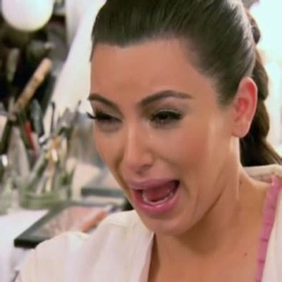Kim Kardashian Crying Meme - no one can replace arbeloa summer transfers and lies