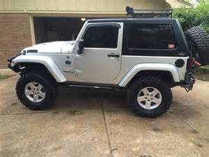 Jeep Wranglers For Sale By Owner Jeep Wrangler 2007 For Sale By Owner In Texarkana Ar 71854
