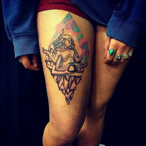 sick life tattoo steven universe the gem mountain tattoos that